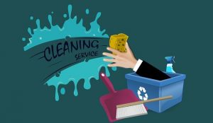 cleaning 3934664  340 300x174 - 私たちの活動について